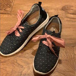 Toms Cute Sneakers
